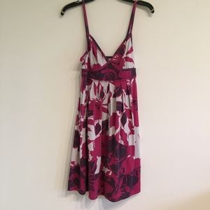 Pink American Eagle Multicolor Dress - Size XS